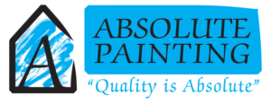absolute painting logo lawrence ks